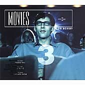 Movies (SEALED 3xCD) Joe Cocker Steppenwolf Squeeze Rod Stewart Lloyd Cole Inxs
