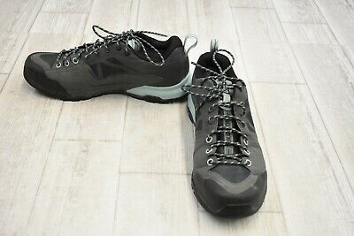 SALOMON X ALP Spry GTX Hiking Shoe Women's Size 7.5, Gray