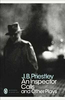 An Inspector Calls and Other Plays by J. B. Priestley 9780141185354   Brand New