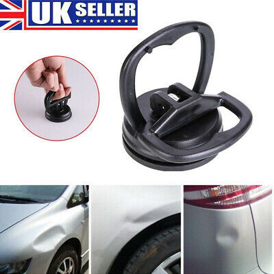 Mini Small Dent Puller Lifter Glass Car Suction Sucker Clamp Cup Pad Tools UK