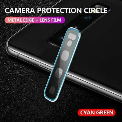 For Samsung Galaxy S10/S10 Plus Real Camera Lens Tempered Glass Screen Protector