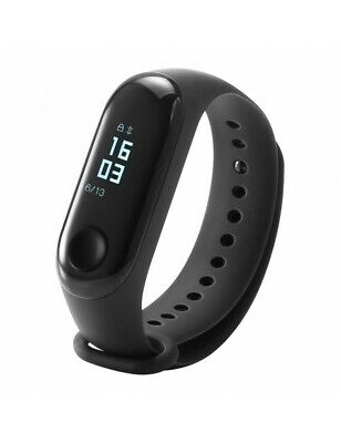 Xiaomi MI BAND 3 Smartwatch Activity Tracker braccialetto intelligente Nuovo