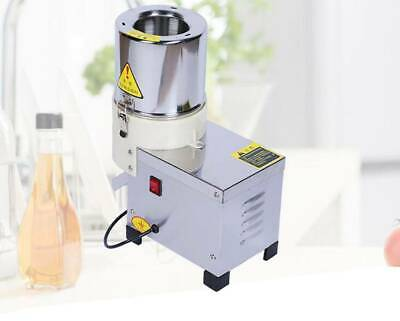 Commercial Electric Vegetable Food Efficiently Cutting Machine Chopper Grinder