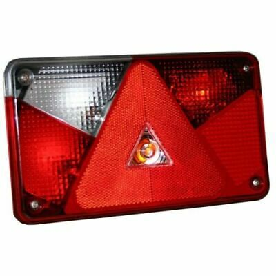 Aspock Trailers Lights Multi Listing used on Brenderup and Brian James Trailers