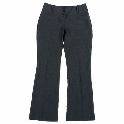 The Limited Women's  Dress Pants size 4,  grey,  polyester, rayon, spandex