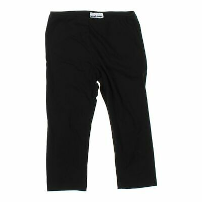 Amy's Closet Girls  Leggings size 12,  black,  cotton, spandex,  new with tags
