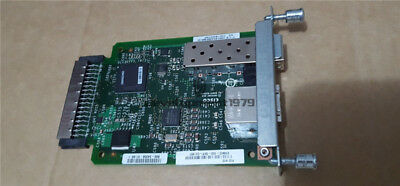 Ready Used Cisco EHWIC-1GE-SFP-CU in stock
