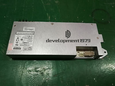 Used PWR-2811-DC 341-0066-03 power supply for Cisco 2811 series Router Tested