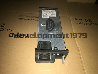 Used 1PCS Cisco PWR-4450-1000W-AC Power Supply 341-0493-01 for ISR4451 Tested