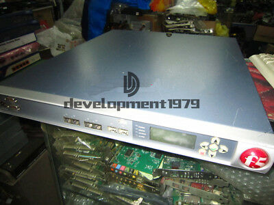 USED Load Balancers Traffic Manager F5 Big-IP 1500 Tested