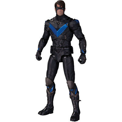 "Batman: Arkham Knight - Nightwing 7"" Action Figure"
