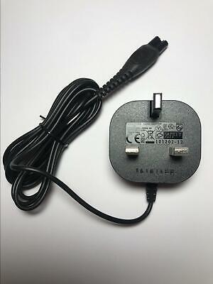 Genuine Philips HQ8505 AC/DC Adaptor Charger for Philips Men's Shaver RQ1060