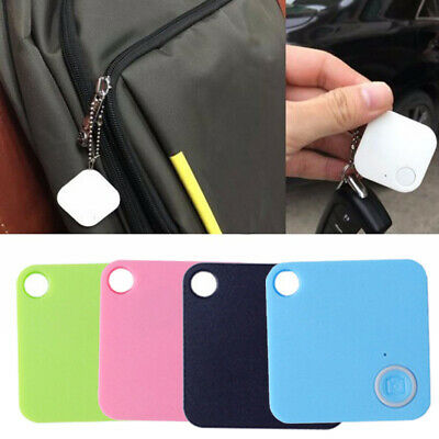 GPS Tracker Tracker Phone Bluetooth Wallet phone Key Pets Lost Finder Safe Tools