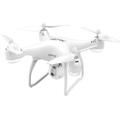 4DRC RC Drone with 5G WiFi 1080p Camera GPS FPV Quadcopter