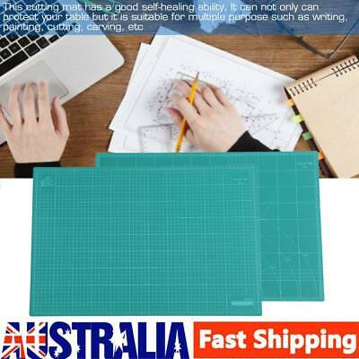 A2 5-Ply Self Healing Large Thick Cutting Mat Craft Quilting Scrapbooking New