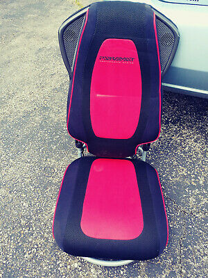 Swell Pyramat Gaming Chair 70 00 Picclick Caraccident5 Cool Chair Designs And Ideas Caraccident5Info
