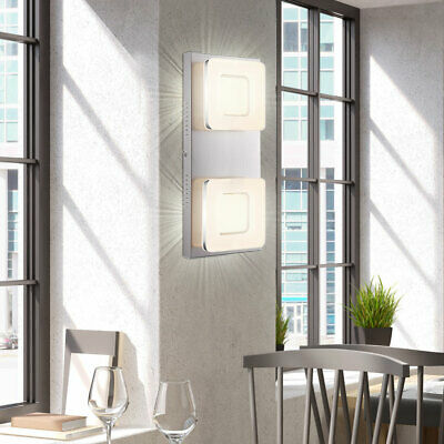 Design LED CASA MURO FARETTO gu10 up and down Illuminazione Lampada accento EEK A