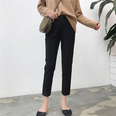 Girl's Women's Pants Trousers Women's girl's Cloth Spring Summer Hot sale