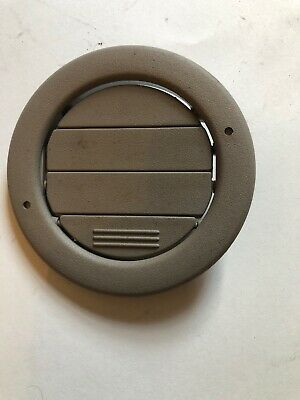 FORD EXPEDITION EXCURSION NAVIGATOR REAR ROOF AC UPPER CEILING AIR VENT GRAY