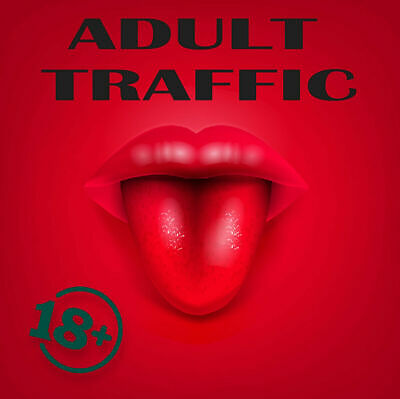 5,ooo Real Adult Visitors to Your Website! Country & Niche Targeted!