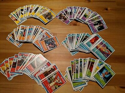 Sainsburys Heroes Cards **MOST CARDS AVAILABLE***Choose up to 5 cards for £0.99