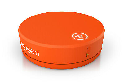 Skyroam Solis Mobile WiFi Hotspot & Power Bank (Unlimited pay-as-you-go data, Gl