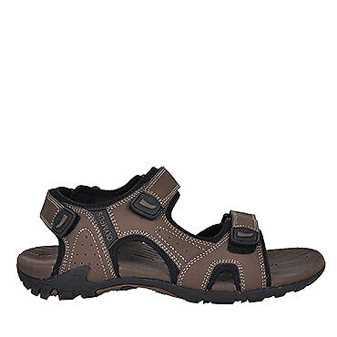 NEW Spendless Mens Yarra Olympus Adjustable Outdoor Casual Sandal