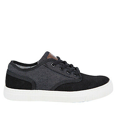 NEW Spendless Boys Taylor 8 Mile  Boys Lace Up Casual Sneaker Skate