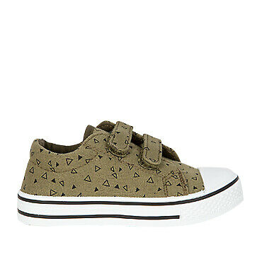NEW Spendless Boys Chad 8 Mile Flat Casual Double Adjustable Strap