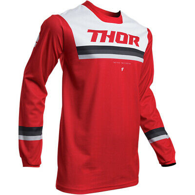 Maillot Cross Adulte THOR Pulse Pinner