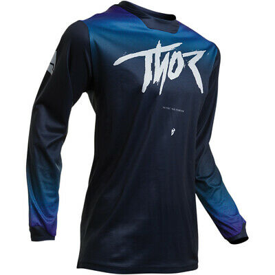 Maillot Cross Femme THOR Pulse Fader