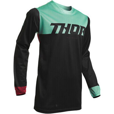 Maillot Cross Adulte THOR Pulse Air Factor