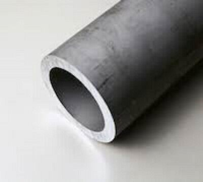 """Alloy 304, Stainless Steel Round Tube - 4 1/4"""" x .625"""" x 6 1/2"""" (3P5)"""