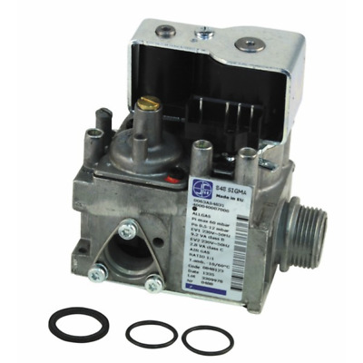Ariston Valvola Del Gas 60000537 Caldaia