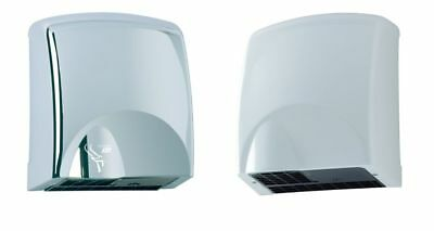 Jvd Automatic Warm Air Hand Dryer Tornade in Different Designs