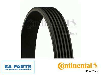 V-Ribbed Belts For Citroën Fiat Ford Contitech 6Pk800
