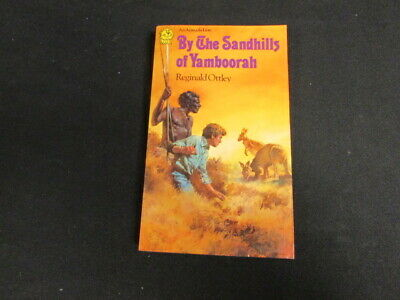 BY THE SANDHILLS OF YAMBOORAH, Ottley, Reginald, 1971, Armada Lio, Good