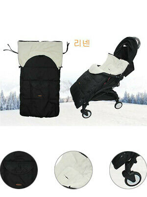 Baby Toddler New l Footmuff Cosy Toes Apron Liner Buggy Pram Stroller