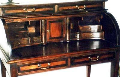 Secretary Attachment Desk Secretary Desk Baroque Biedermeier Empire 18 19th