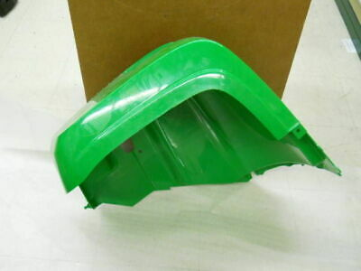 John Deere M130971 Green Front Left Fender Gator TE TH TS TX