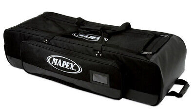 Mapex Rolling Drum Hardware Bag (NEW)