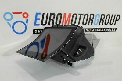 Bmw HUD Head Up Display F10 F11 F18 62309246212