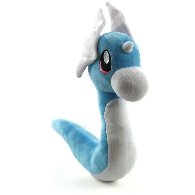 Pokemon Dratini 14-Inch Deluxe Plush