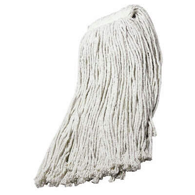 ABILITY ONE Wet Mop Head,String Mop Style,Natural, 7920-00-205-0426
