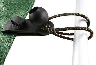 "10""  stretchy bungee ball ties/ball bungee/shock cord -CHEAPEST ON E-BAY!"