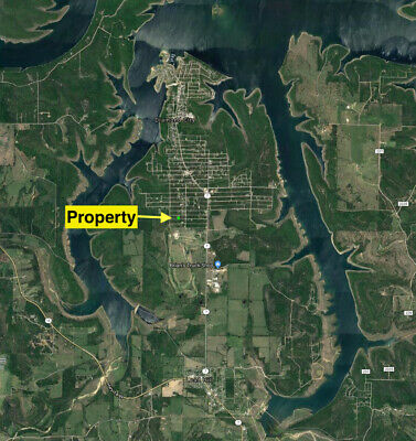 0.23 acres | Boone County, AR - Minutes from Bull Shoals - NO RESERVE