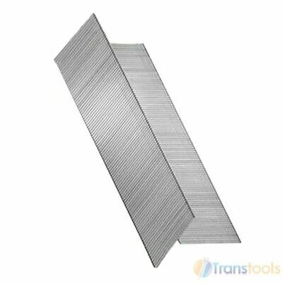 Tacwise 500 Series 18 Gauge Collated Angled Nails 18G - 5000 Pack