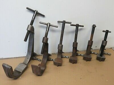 Job Lot of REMS Tiger Reciprocating Saw Guides Pipe Cutting Clamp