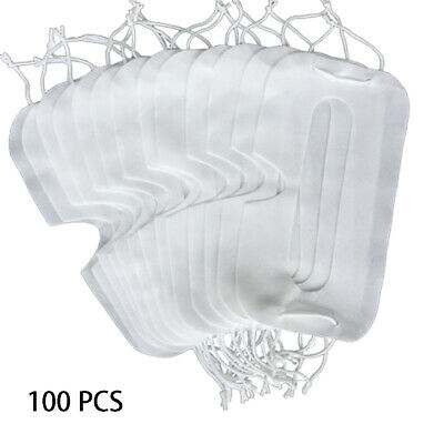 Disposable for Oculus Quest Rift S VR 100Pcs Breathable Protector Eye Mask Pad