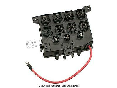 LAND ROVER Range Rover (1999-2002) Fuse Box GENUINE + 1 year Warranty